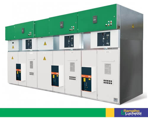 Painel SF 6A
