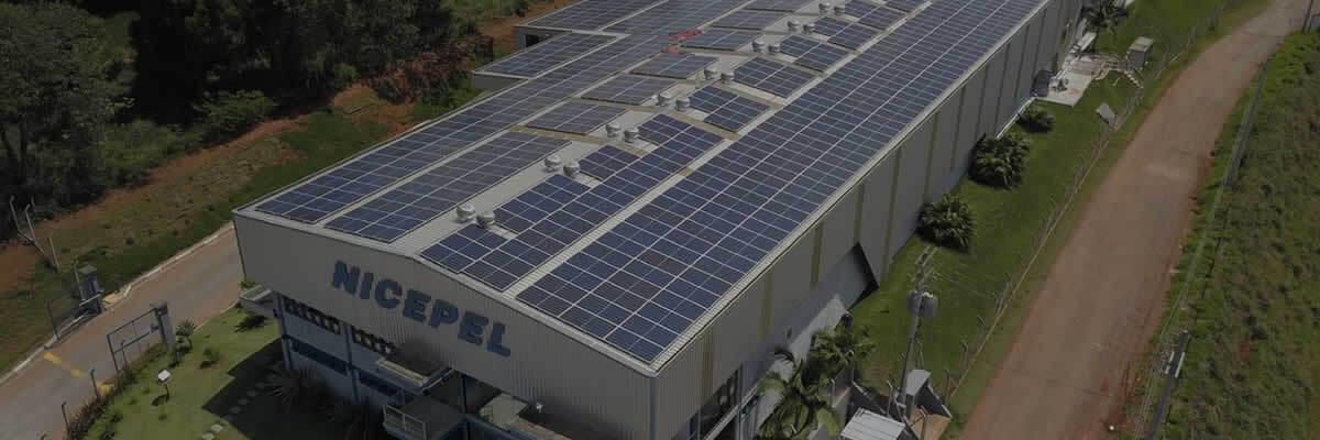 Painéis de Enrgia Solar